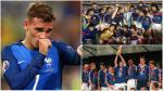 ¿Cómo le fue a Francia cuando fue anfitriona de un torneo? - Noticias de selección rumana