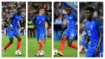 Francia: La evolución del anfitrión a lo largo del torneo hasta la final - Noticias de samuel umtiti