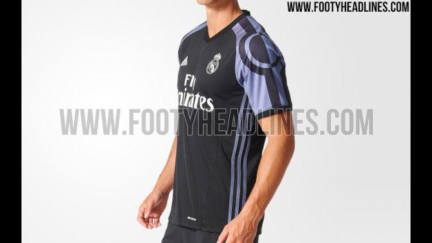 62158f0151b47 Real Madrid  se filtra una de sus camisetas para la próxima temporada