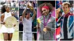 Río 2016: Andy Murray y Serena Williams podrían repetir la historia olímpica - Noticias de copa de oro 2015