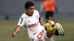 """Edison Flores: """"Tenemos que ser el equipo arrollador del Apertura"""" - Noticias de mauricio motta"""