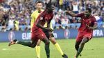 Portugal campeón Eurocopa 2016: la genial narración de relator luso - Noticias de moussa sissoko