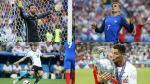 El once ideal de la Eurocopa Francia 2016 con Cristiano Ronaldo, pero sin Bale - Noticias de toni kross