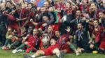"""""""Poco importa si jugamos bien o mal, nos llevamos la Copa para Portugal"""" - Noticias de rui costa"""