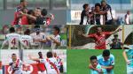 Torneo Clausura: toda la programación los partidos de la fecha 9 - Noticias de real garcilaso vs. césar vallejo