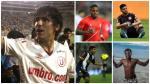 Fútbol Peruano: 'Guti' y otros jugadores que probaron suerte en ligas poco conocidas - Noticias de roberto merino
