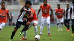¿Óscar Vílchez es imprescindible en Alianza Lima como dijo Roberto Mosquera? - Noticias de juan martin mercado