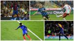 Barcelona: predilección en defensores en cuanto a jugadores franceses - Noticias de arsenal emmanuel petit