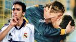 Maradona, Raúl y las 10 celebraciones más polémicas de la historia (GIFS) - Noticias de salvador cabanas