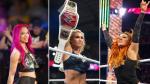 WWE: diez momentos fundamentales para entender la revolución de las divas - Noticias de wrestlemania 32