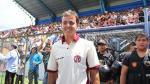UTC despidió a Bruno Agnello, el amigo confeso de Neymar - Noticias de mario ceballos