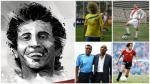 César Cueto: conoce a las estrellas que lo acompañarán en su homenaje - Noticias de ricardo bochini