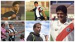 Extranjeros que llegaron al fútbol peruano y fueron presos de sus palabras - Noticias de messi y sus amigos