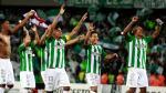 Atlético Nacional a la final: así fue el camino del 'Verdolaga' - Noticias de sao borja