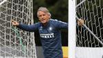 """Técnico del Inter de Milán: """"No veo la tele… solo un poco de porno"""" - Noticias de wanda nara"""