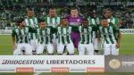 Atlético Nacional: ¿quiénes no estarían ante Municipal en la Sudamericana? - Noticias de sao borja