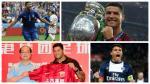 Los jugadores mejor pagados del mundo: cuatro juegan en China (FOTOS) - Noticias de shandong