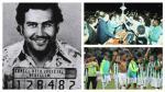 Atlético Nacional: de las manos del narcotráfico al mejor equipo de Sudamérica - Noticias de cártel de medellín