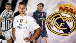 Fichajes Real Madrid: los que llegaron, se fueron y los que interesan - Noticias de julian draxler