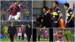 Copa Libertadores: Boca Juniors y el pesar de su derrota en semifinales - Noticias de nicolas lodeiro
