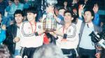 Independiente del Valle acabó con hegemonía de 25 años en Copa - Noticias de cristal atletico paranaense