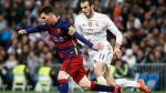 Barcelona y Real Madrid ya tienen fecha para el Superclásico de España - Noticias de copa federación