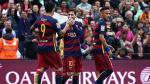 Fichajes Barcelona: culés tienen dos opciones para reforzar su delantera - Noticias de samuel umtiti