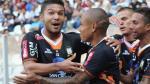 Ayacucho FC ganó 1-0 a Unión Comercio por el Torneo Clausura - Noticias de jairsinho gonzales