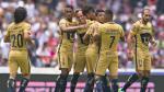 Chivas perdió 1-0 con Pumas en el inicio de la Liga MX - Noticias de matias britos