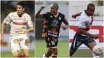 Torneo Clausura: estos son los 5 mejores goles de la fecha 9 (VIDEO) - Noticias de jesus heredia