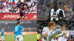 UEFA: cracks olvidados que no fueron nominados para mejor jugador 2015/16 - Noticias de paul viejo