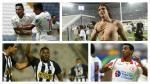 'U' vs. Alianza: protagonistas de los últimos clásicos en los que hubo ganador - Noticias de play off 2014