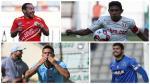 Copa Sudamericana: equipos peruanos ya tiene fecha y hora de sus partidos - Noticias de león de huánuco vs melgar