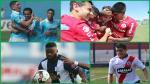 Torneo Clausura: tabla de posiciones y resultados de la fecha 10 - Noticias de hernan diaz
