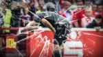 A propósito de la lesión de Robben: el 11 ideal de los jugadores frágiles - Noticias de sergio asenjo