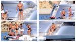 Cristiano Ronaldo y las nuevas fotos de sus vacaciones en Ibiza - Noticias de messi y sus amigos