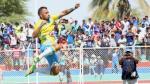 La Bocana ganó 1-0 a Alianza Atlético por el Torneo Clausura - Noticias de willian chiroque