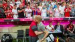 Pep Guardiola: su regreso al Allianz Arena entre aplausos y abrazos - Noticias de partido amistos