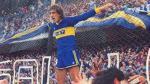 Copa Libertadores: las estrellas mundiales que nunca han campeonado - Noticias de pibe valderrama