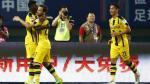 Manchester United perdió 4-1 con Borussia Dortmund por International Champions Cup - Noticias de phil jones
