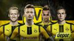 Borussia Dortmund fichó a Schurrle y completó un cuarteto letal en ataque - Noticias de andre schurrle