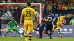 Dembélé 'bailó' a Luke Shaw y Marcos Rojo para marcar golazo al United - Noticias de luke shaw
