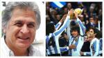 """Fillol y la indignación de los campeones de Argentina 78: """"Nos desprecian"""" - Noticias de peru campeón"""