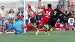 Alexander Callens no pudo frenar al 'Niño' Torres en gol de Atlético Madrid - Noticias de fernando de soria