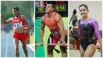Río 2016: calendario de todas las competencias de los peruanos - Noticias de david garcia valle