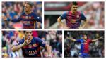 Barcelona: los fichajes más sonados de la última década (LÍNEA DE TIEMPO) - Noticias de neymar en barcelona