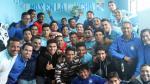 Sporting Cristal y todos los campeones del Torneo de Reserva hasta ahora - Noticias de sporting cristal 2013