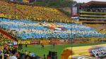 Barcelona SC campeón en Ecuador: las mejores imágenes del partido ante Nacional - Noticias de barcelona sc