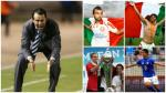 Juan Reynoso y su mercado favorito para fichar jugadores extranjeros - Noticias de rogelio chavez