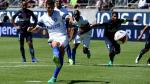 PSG ganó 3-1 a Inter de Milán en la International Champions Cup - Noticias de lorenzo palacios
